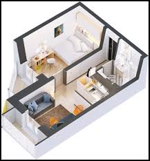 by admin tak berkategori tags rumah kecil rumah type 36 denah rumah minimalis 1 lantai rumah jos
