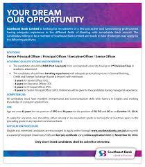 Executive Recruiters Job Description Bank Executive Jobs Resume Cv Cover Letter