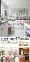 kitchen update ideas on a budget off with the doors with kitchen