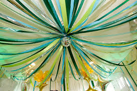 HDMP108 Party Streamers Decorations Ceiling Streamers Cool 24