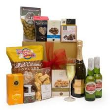 Office Gift Baskets The Office Party Gift Hamper Corporate Gift Baskets Gift