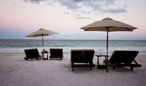 best boutique hotels and luxury villas in tulum