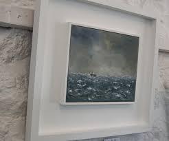 margaret ryall white double frame and mat art framing ideas