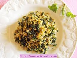 cuisiner les orties les gourmandes astucieuses cuisine végétarienne bio saine et