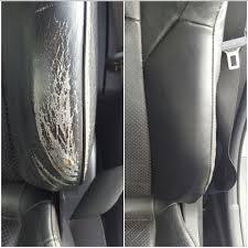 Leather Sofa Repair Tear by Don U0027t Let Ripped Car Seat Leather Slow You Down