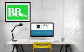 graphic design fpw media