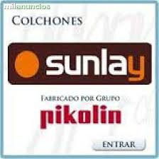 colchones asturias mil anuncios colchones pikolin sunlay candemovel