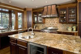 Stacked Stone Kitchen Backsplash Decor U0026 Tips Interior Design Of Kitchen With Msi Stone And Msi