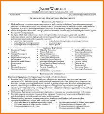 Executive Resume Templates Word Free Executive Resume Templates 35 Free Word Pdf Executive Resume