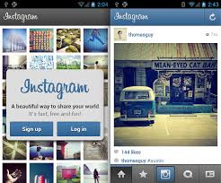 instagram for android with 30 million users on ios instagram finally comes to