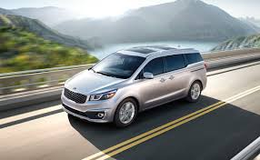 minivans top speed 11 best minivans on the road today gearopen