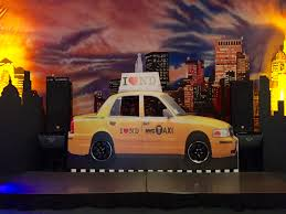 taxi halloween party denver real events