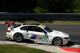 Bmw M3 Lime Rock - bmw team rll m3 gt alms lime rock park qualifying bimmerfile