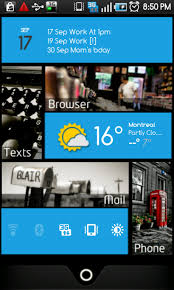themes for android phones phone 7 theme
