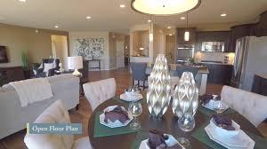 new homes by pulte homes u2013 amberwood floorplan youtube