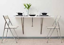 wall mounted kitchen table wall mount table talentneeds com