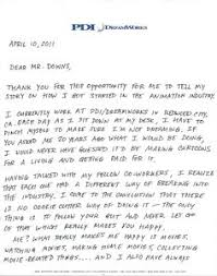 encouraging letter pg 2 of 5 written by jim vanderkeyl