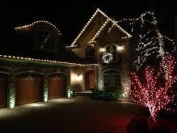 how to connect outdoor christmas lights christmas light installation atlantic lighting irrigation