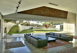 luxury spanish house courtyard home design