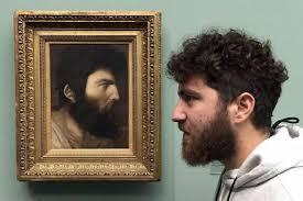 Portrait Meme - google s arts and culture app finds your painting doppelgänger