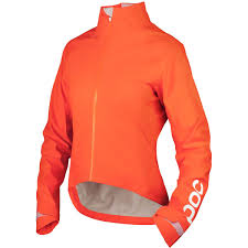 cycling rain shell poc avip rain jacket women u0027s competitive cyclist