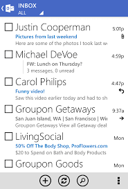 updated outlook com for android devices office blogs