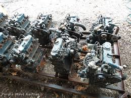 10 kubota d722 719l three cylinder diesel engines item b