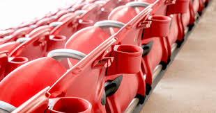 Stadium Chairs With Backs 49ers Installing Seat Back Hooks Cup Holders In New Stadium Seats