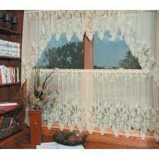 Window Valances Window Scarves U0026 Valances Window Treatments The Home Depot
