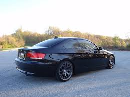 f s 2007 335i coupe black black jb3 6spd