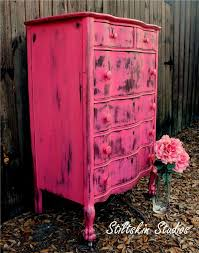 Pink Shabby Chic Dresser by 26 Best Ideas For Karissa Images On Pinterest Painted Furniture