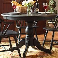 Kitchen Pedestal Table Pedestal Kitchen U0026 Dining Tables You U0027ll Love Wayfair