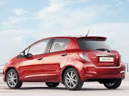 toyota yaris 5 doors specs 2011 2012 2013 2014 autoevolution