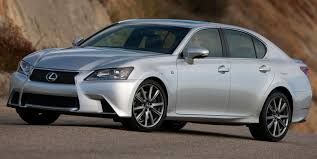 lexus sedan 2014 2014 lexus gs 350 review top speed