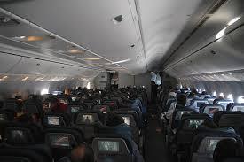 Boeing 777 Interior Boeing 777 Flickr