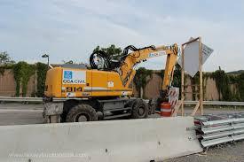 wheeled excavators heavy equipment truck photos