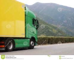 new volvo commercial new volvo fh truck editorial stock image image 62860629