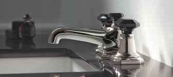 kallista kitchen faucets for loft by michael s smith kitchen faucet lever handles p23040