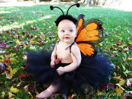 babys 1st halloween costumes of halloween past crazy wonderful