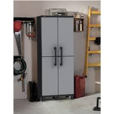 Upright Storage Cabinet Garage Storage Cabinets U0026 Shelves You U0027ll Love Wayfair