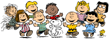 snoopy peanuts characters the peanuts are heading to the big screen geektyrant