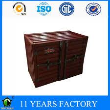 lockable metal storage cabinet vintage look powder coating metal doubled door lockable metal