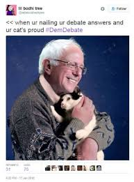 Meme Makers - meme makers don t miss out on fourth democratic debate houston