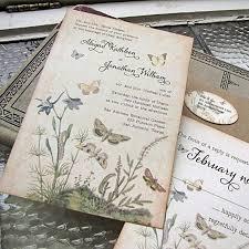 Wedding Invitations San Antonio Best 25 Vintage Wedding Invitations Ideas On Pinterest Vintage