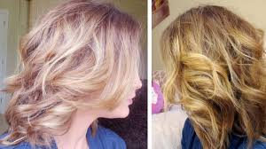 how to get soft curls in medium length hair the best hairstyles for a medium length sized curly hair viewkick