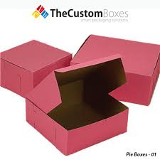 personalized pie boxes pie boxes custom printed pie boxes wholesale pie boxes