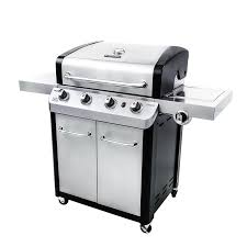 char broil signature 2b cabinet grill signature series 4 burner grill char broil