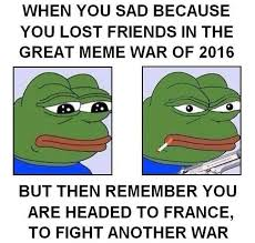 Meme Makers - meme la france to stop globalization alt right meme makers have