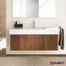 Bathroom Vanities Overstock by Duravit 31 5 Inch American Walnut Fogo Vanity American Walnut