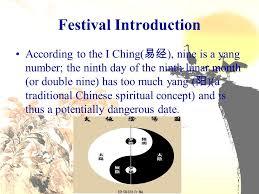 ninth festival ppt